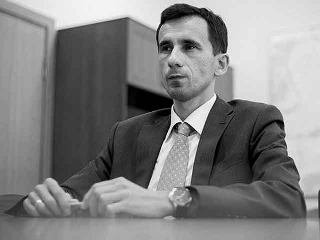 555 Заместитель мэра Уфы Ильдар Хасанов помещен в камеру. Пока на три месяца Башкирия Люди, факты, мнения