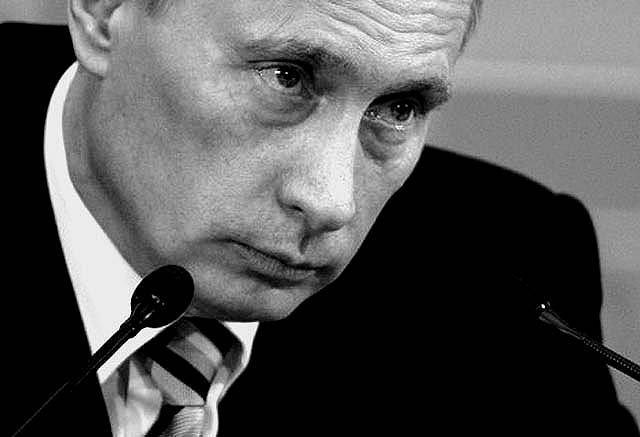 Зарубежные разведки усилили активность в России