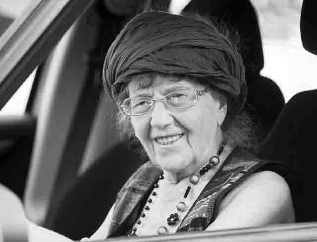775 Бабушка из Магнитогорска стала звездой Инстаграм Люди, факты, мнения Челябинская область