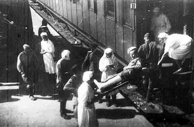 786564 Медики Самары в годы Великой Отечественной войны История и краеведение Самарская область