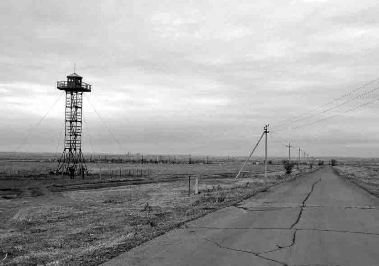 87-1 Оренбургская область отгородится от Казахстана Анализ - прогноз Оренбургская область