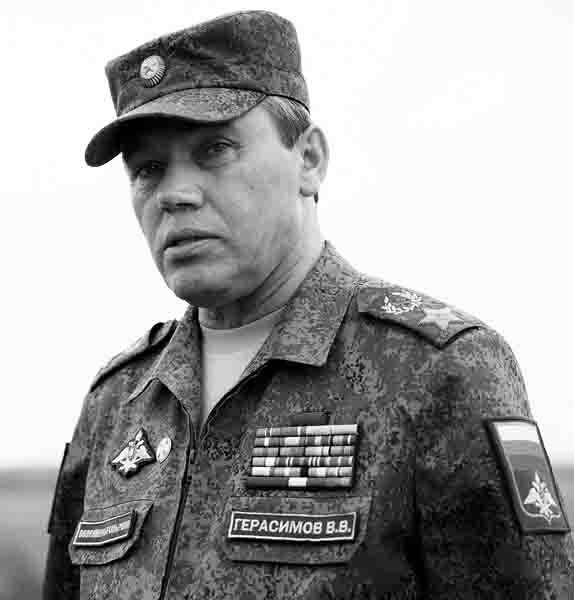 998 Начальник Генерального штаба Валерий Герасимов о гибридной войне Защита Отечества