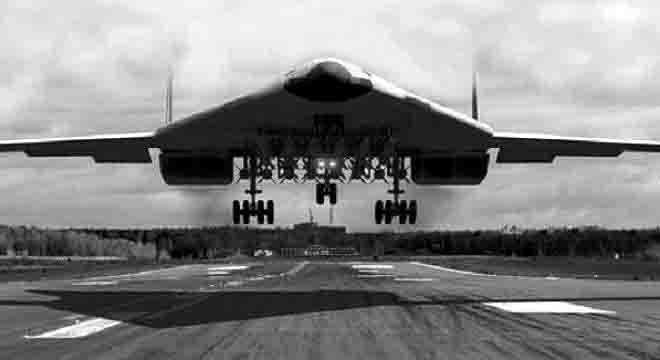 su-pak-da Стратегический бомбардировщик ПАК-ДА, основные характеристики Защита Отечества Татарстан