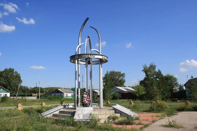 3463636 Фермер Валочкин из села Мосты Самарской области Посреди РУ