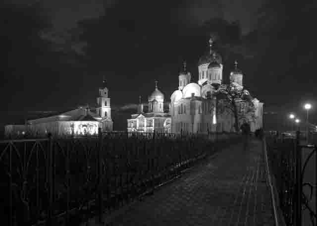 35646437 Дивеево и Дивеевский монастырь Нижегородская область Православие