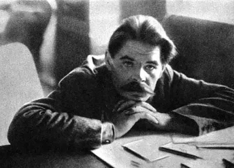 43657645 Нижний Новгород провел первый литературный фестиваль имени Горького Люди, факты, мнения Нижегородская область