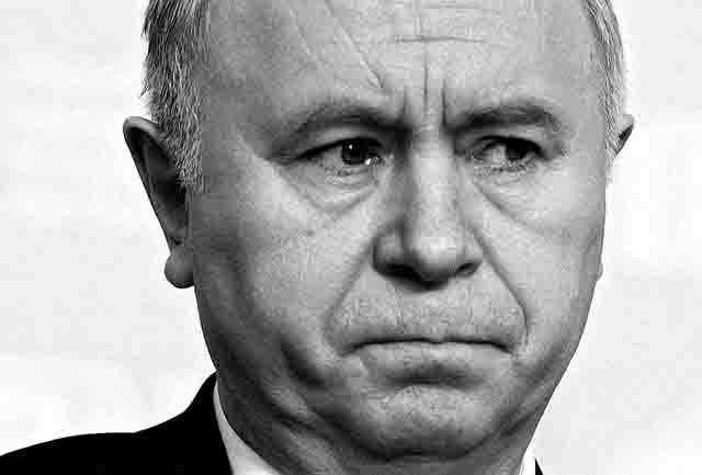 45747848 Когда уйдет в отставку глава Самарской области? Анализ - прогноз Самарская область