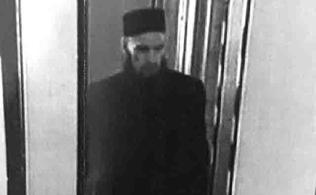 4637 Фото и видео террориста, устроившего в Питере взрыв в метро Антитеррор