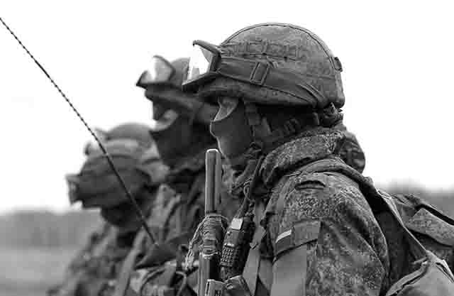 637648568 Росгвардия по Мордовии несет боевые потери Защита Отечества Мордовия