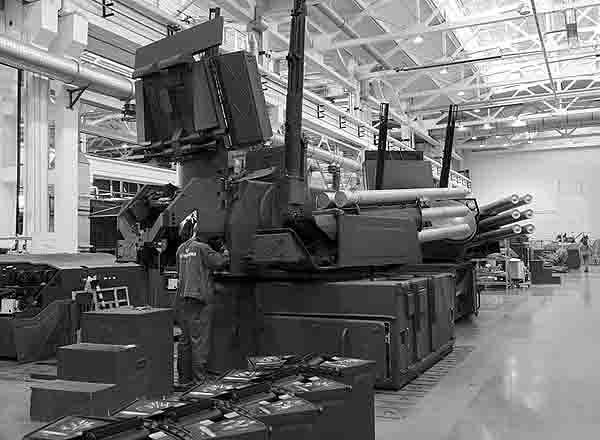 685858 Оборонно-промышленный комплекс Челябинской области борется за госзаказ Защита Отечества Челябинская область Экономика и финансы