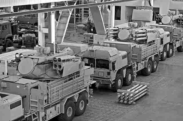 786868 Оборонно-промышленный комплекс Челябинской области борется за госзаказ Защита Отечества Челябинская область Экономика и финансы