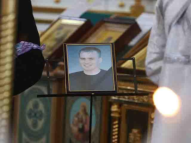Anatolij-Ermolaev Росгвардия по Мордовии несет боевые потери Защита Отечества Мордовия