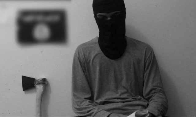 222x Аль-Сургути призывал мусульман нападать на «неверных» с ножами и отвертками Антитеррор
