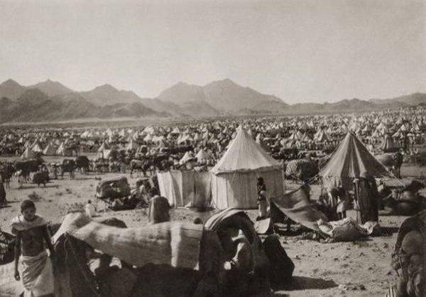 33 Ближний Восток глазами паломника. Записки Марджани Ислам Татарстан