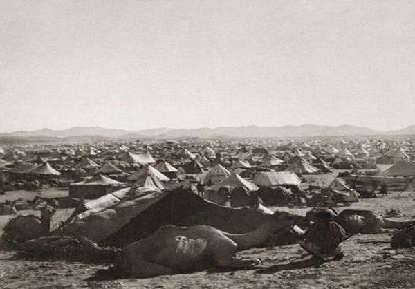 44 Ближний Восток глазами паломника. Записки Марджани Ислам Татарстан