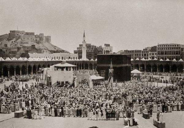 55 Ближний Восток глазами паломника. Записки Марджани Ислам Татарстан