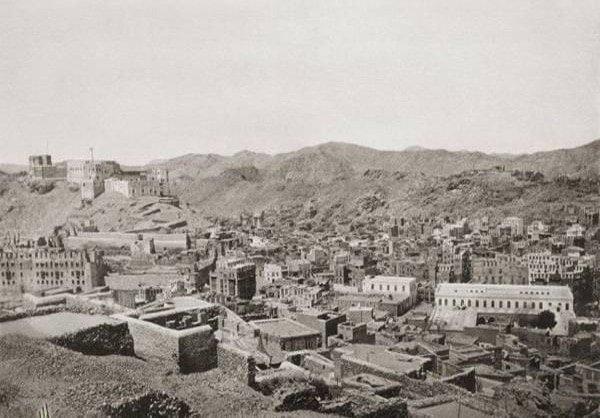 66 Ближний Восток глазами паломника. Записки Марджани Ислам Татарстан