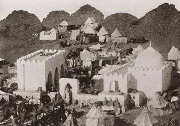 77 Ближний Восток глазами паломника. Записки Марджани Ислам Татарстан