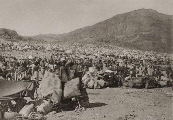 99 Ближний Восток глазами паломника. Записки Марджани Ислам Татарстан