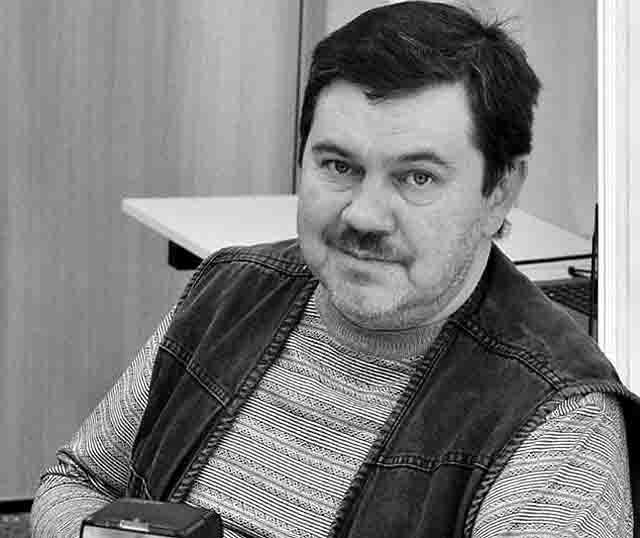 zavjalov_11 Умер уфимский журналистВячеслав Завьялов Башкирия Люди, факты, мнения Фигуры и лица