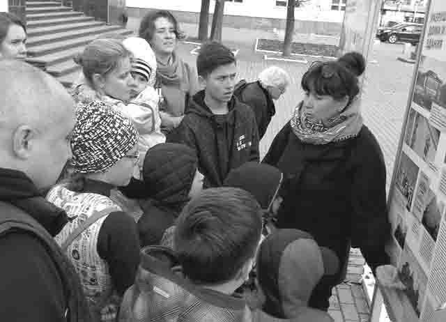 1-3 Разрушенные усадьбы Екатеринбурга История и краеведение Свердловская область