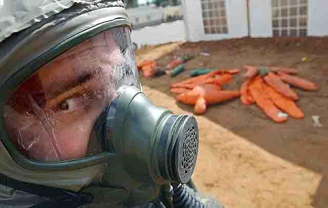 1379027197_himoruzhie-3 Химическое оружие уничтожено на спецпредприятиях Удмуртии полностью Защита Отечества Удмуртия