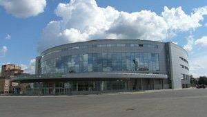 "19-13 ""Уфа-Арена"", ледовый дворец- Уфа от А до Я Уфа от А до Я"
