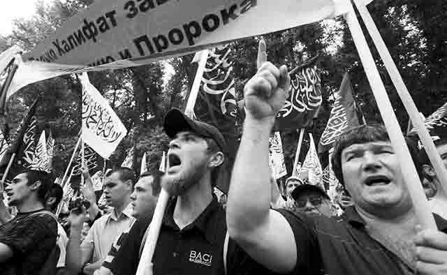 222 В Татарстане задержаны члены террористической организации «Хизб ут-Тахрир» Антитеррор Татарстан