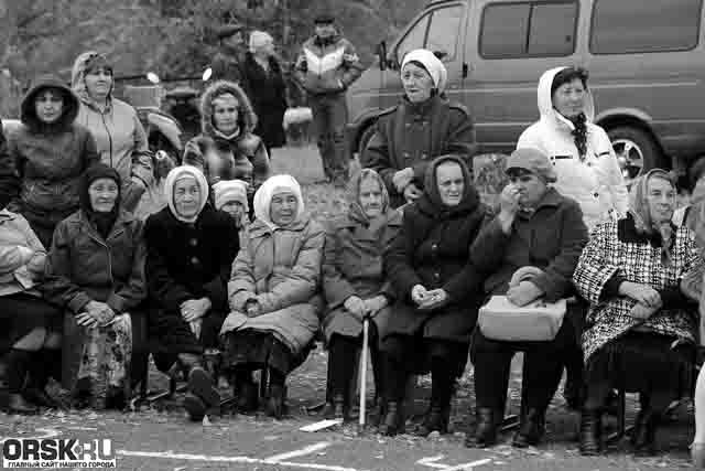 233 Заметки из Орска, что в Оренбуржье Люди, факты, мнения Оренбургская область