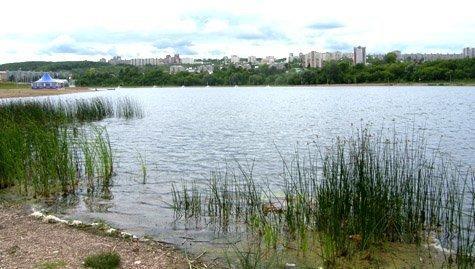 24252525 Кашкадан, или Сипайловское озеро- Уфа от А до Я История и краеведение Уфа от А до Я