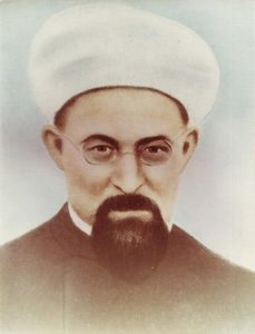 25266-229x300 Оренбургское мусульманское собрание- Уфа от А до Я Башкирия Ислам Уфа от А до Я