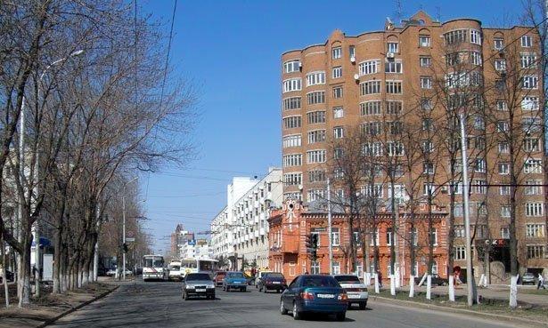 3-1650 Цюрупы улица(Телеграфная)- Уфа от А до Я Уфа от А до Я