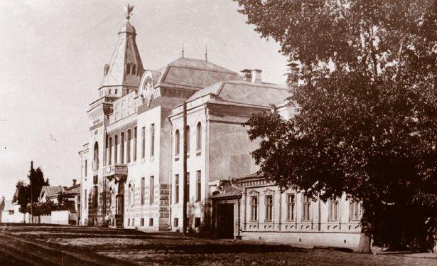 3-1781-K-Krestj-Pos-Bank2 Национальный музей- Уфа от А до Я История и краеведение Уфа от А до Я