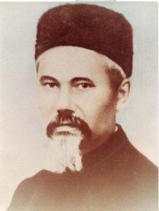 38895-226x300 Оренбургское мусульманское собрание- Уфа от А до Я Башкирия Ислам Уфа от А до Я