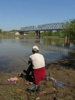4245525 Уфа река- Уфа от А до Я История и краеведение Уфа от А до Я