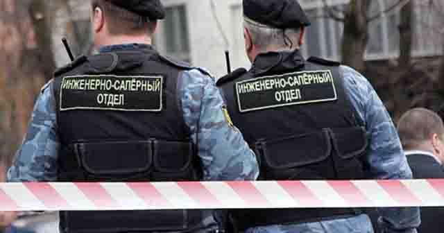 5463463 Телефонный терроризм в Самаре и Самарской области Антитеррор Самарская область