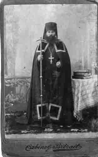 55 Пермская епархия, краткая история Пермский край Православие