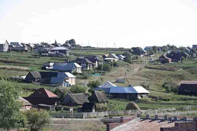 555-3 Село Сосновка Белорецкого района Анализ - прогноз Башкирия Посреди РУ