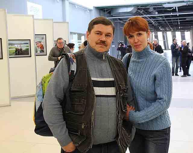 """6543 Журналист Вячеслав Завьялов - """"один из немногих в наше время людей чести..."""" Башкирия Фигуры и лица"""