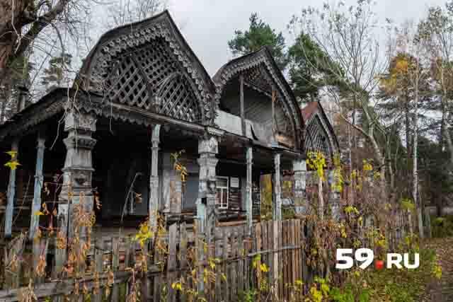 7655 Нижняя Курья, район Перми Пермский край Посреди РУ Свой дом