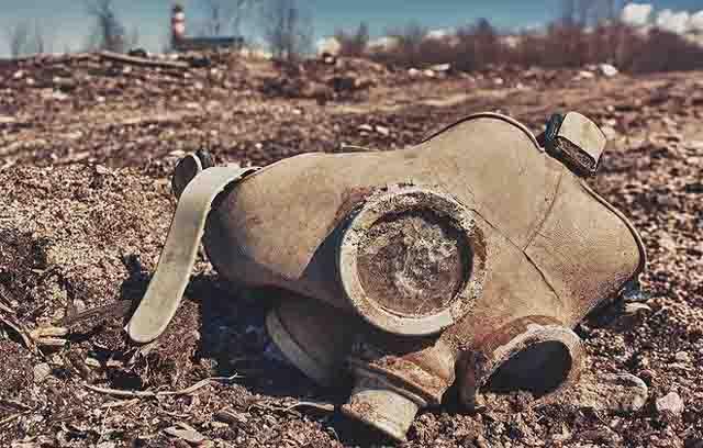 77-1 Химическое оружие уничтожено в Удмуртии Защита Отечества Удмуртия