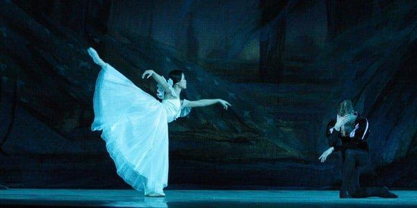 8776 Мастера балета Фигуры и лица