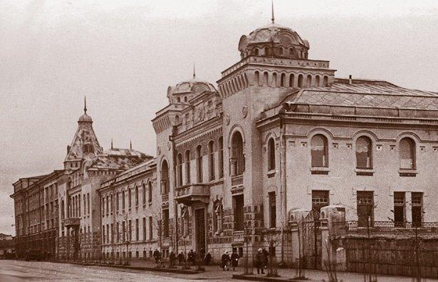 N-Naz-musey Национальный музей- Уфа от А до Я История и краеведение Уфа от А до Я