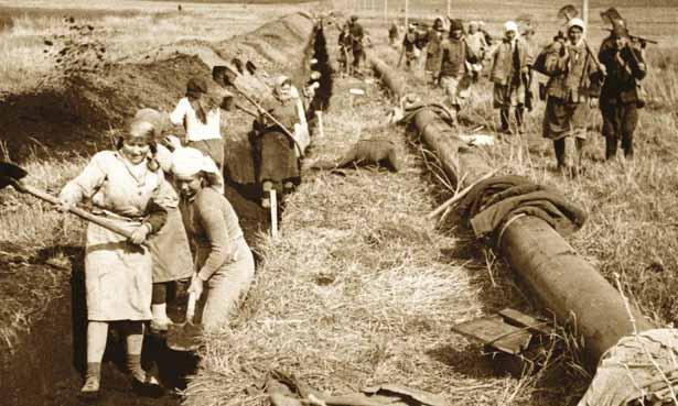 Na-_str_gazopr_1944- «Востокнефтепроводстрой»- Уфа от А до Я Уфа от А до Я
