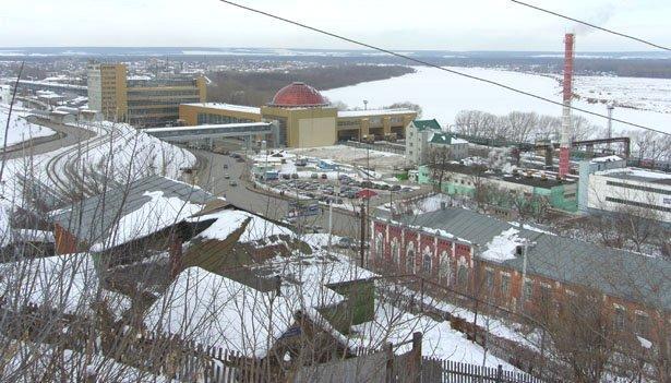 SH10648522 Малая Бекетовская и Вокзальная гора История и краеведение