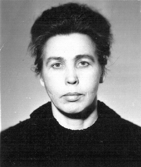 vera-sergeevna-sinenko Василий Розанов: мгновения человеческой жизни Фигуры и лица