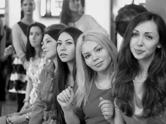 01 Краса России - Первоуральск Люди, факты, мнения Свердловская область