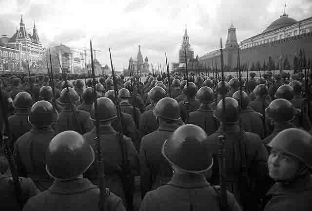 43445 Почему русских боятся в Америке? Башкирия Блог писателя Сергея Синенко Защита Отечества