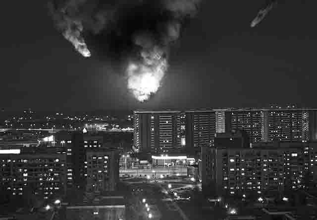 4456 Когда наступит апокалипсис для Казани, Самары и Нижнего Новгорода? Люди, факты, мнения Нижегородская область Самарская область Татарстан