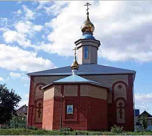 6757 Город Агрыз (Татарстан) Посреди РУ Татарстан